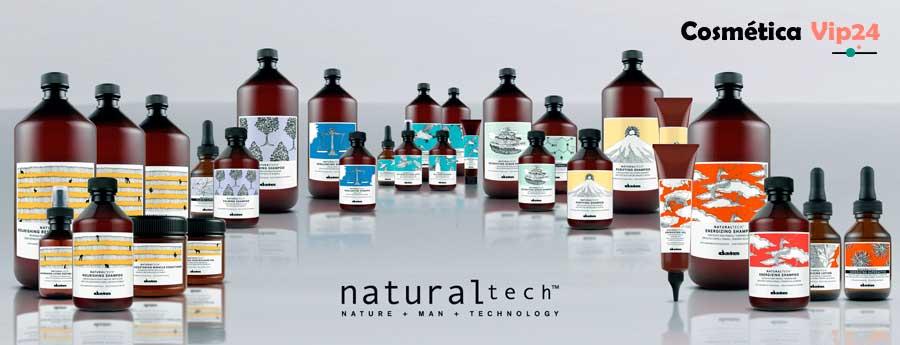 naturaltech davines