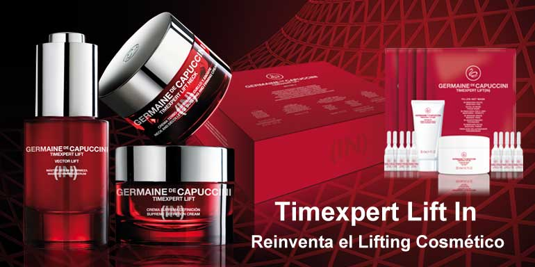 timexpert lift in germaine de capuccini