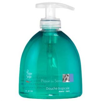 gel ducha tropical peggy sage
