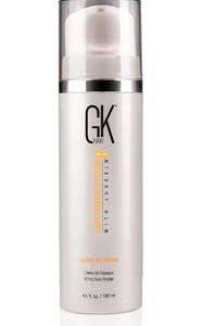 leave in conditioner cream global keratin