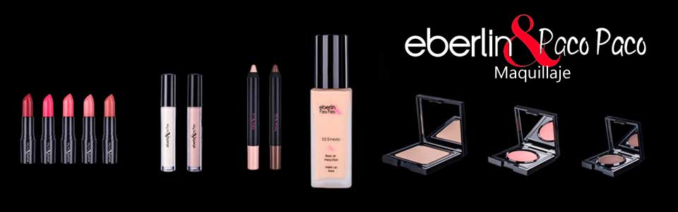 comprar maquillaje eberlin paco paco online