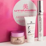 comprar online kit artificial skin utsukusy