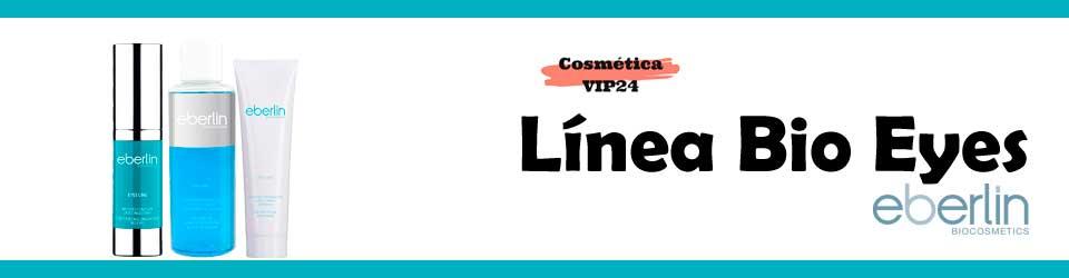 comprar online línea bio eyes eberlin contorno de ojos y labios