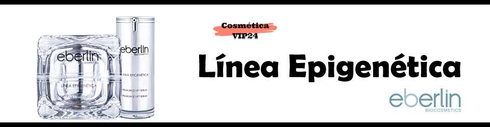 comprar online línea epigenética eberlin vip24