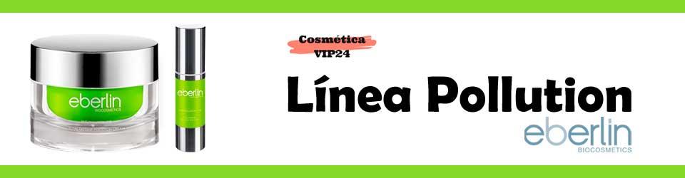 comprar online línea pollution eberlin cosmetica vip24