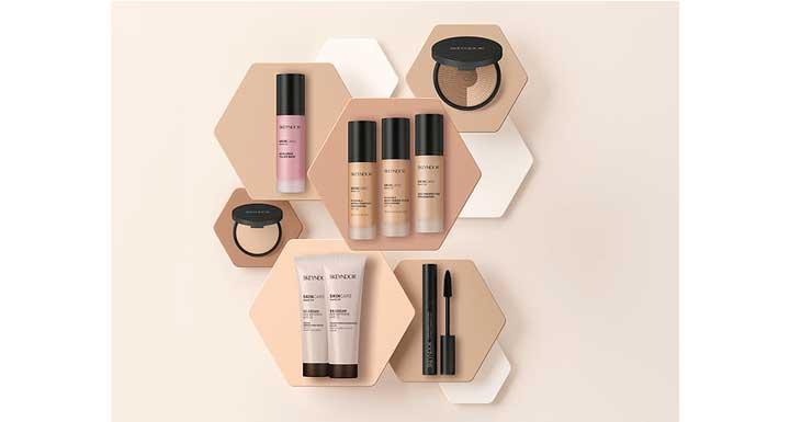 maquillaje skeyndor comprar online