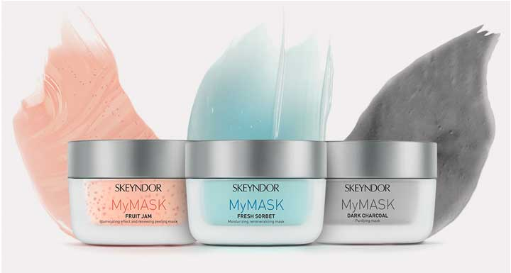 comprar online my mask skeyndor