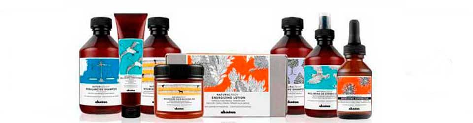 comprar naturaltech davines online