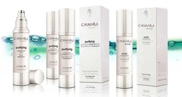 purifying casmara
